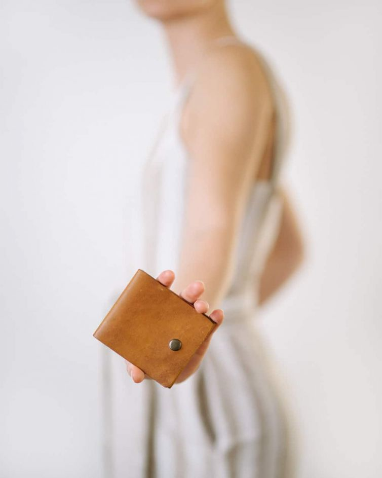 Leather Bags & Accessories for Etnika