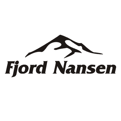 Logo Fjord Nansen