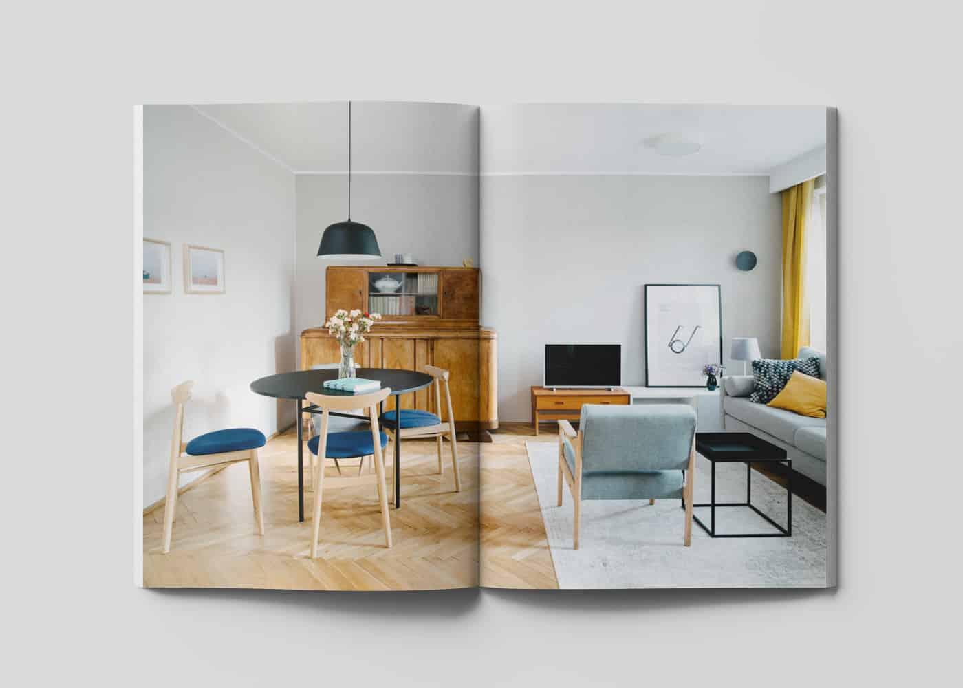 Wladyslawa IV Apartment for Studio PLAN A