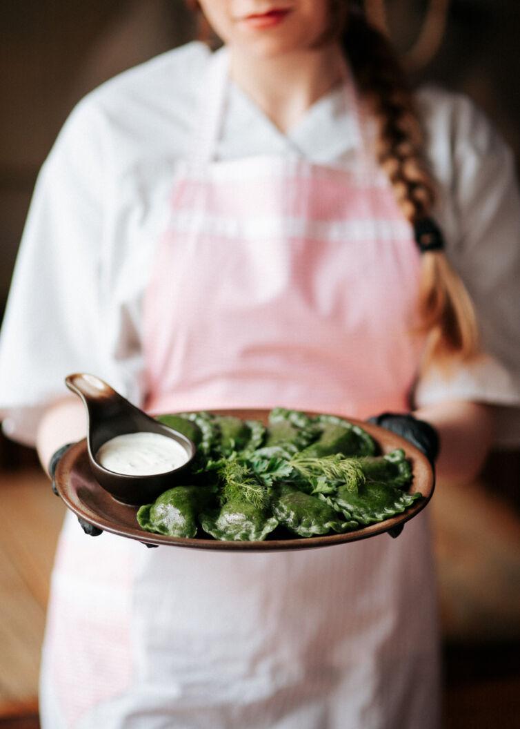 Fotografia kulinarna | Stary Młyn | Gdańsk